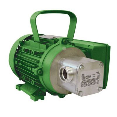 Impellerpumpe 230V, 2800 U/min., 30 l/min., 5 bar